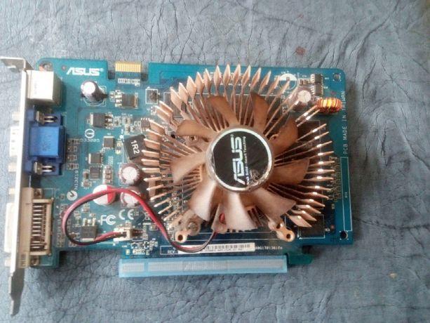 видеокарта NVIDIA GeForce 8600 GT