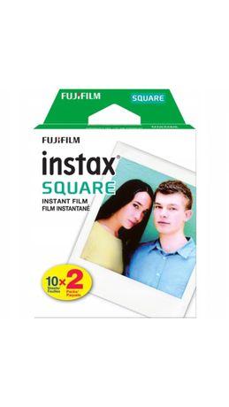 Wkład Fujifilm INSTAX SQUARE FILM - 60 zdjęć