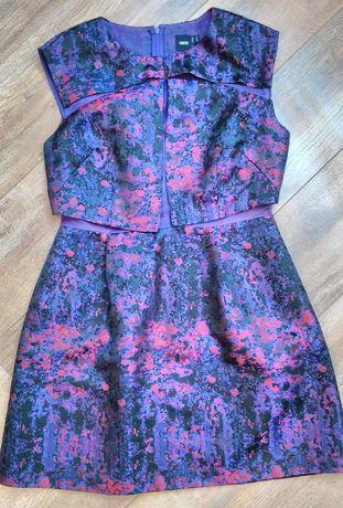 Шикарнейшее платье от asos с пикантными вырезами