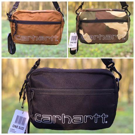 Carhartt мессенджер сумка,palace,supreme,champion,fila,puma,nike