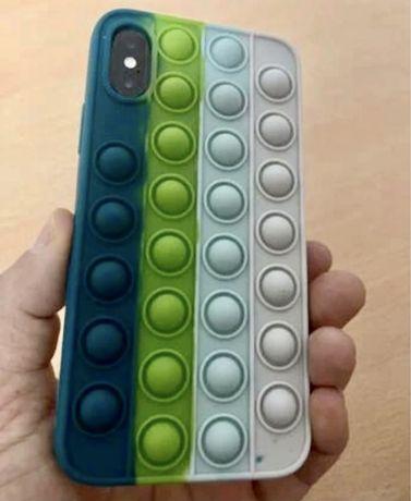 Capa de Iphone XS POP IT