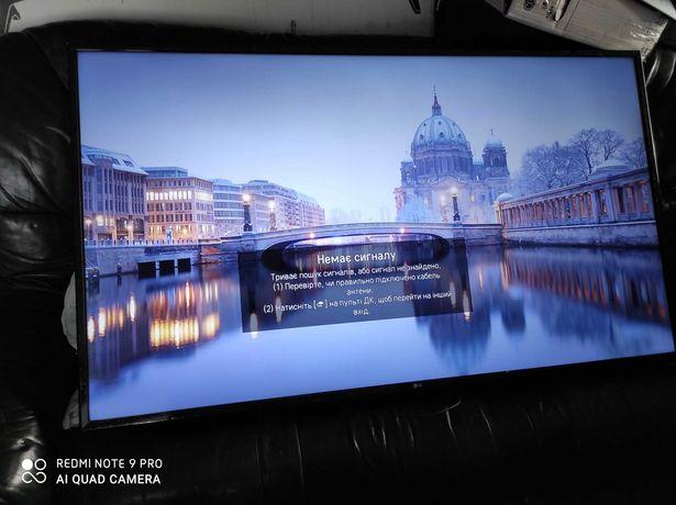 Продам телевизор LG 60 UM 7100