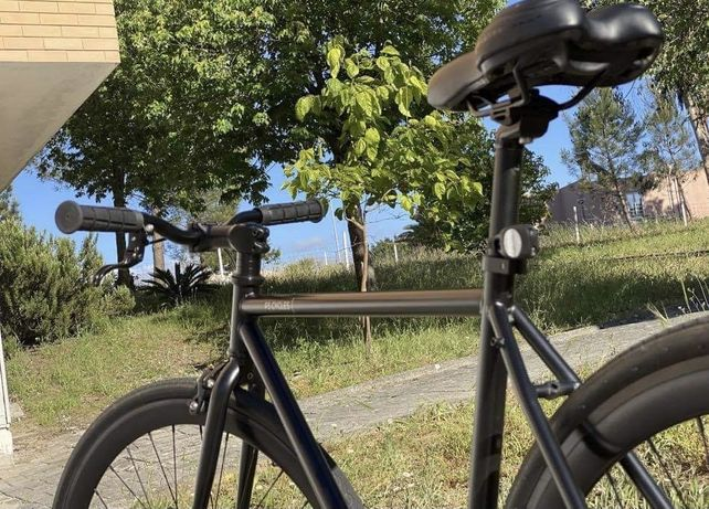 Bicicleta P3 Cycles All Black (Single Speed)