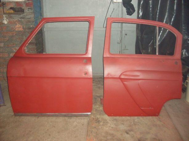 Продам двери на ГАЗ-21