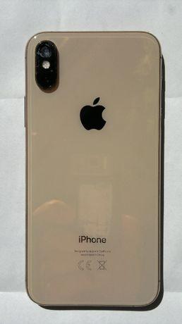 Iphone XS złoty GOLD APPLE Złoty Smartfon Xs smartphone