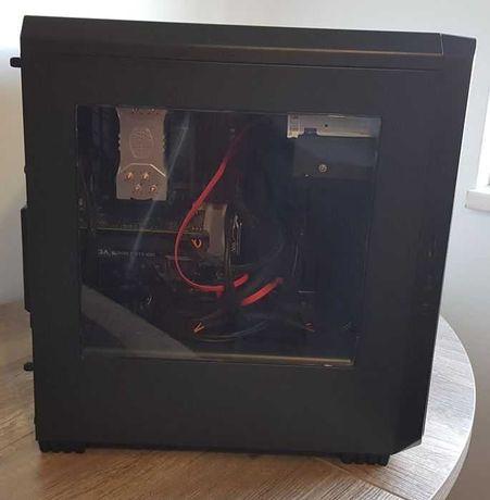 Computador I5-7600K com GTX 1060 6GB Gaming