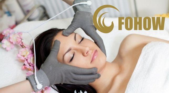 Делаю массаж спомощью Биоэнергетического массажера БЭМ для тела Fohow