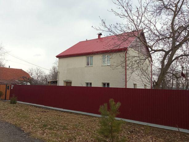 Продам окремий будинок, Ч/Шлях, 140 кв.м