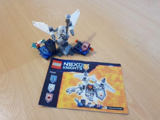 Лего 70337 Ланс - Абсолютная силаLEGO® Nexo Knights