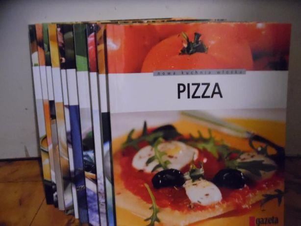 Nowa kuchnia włoska