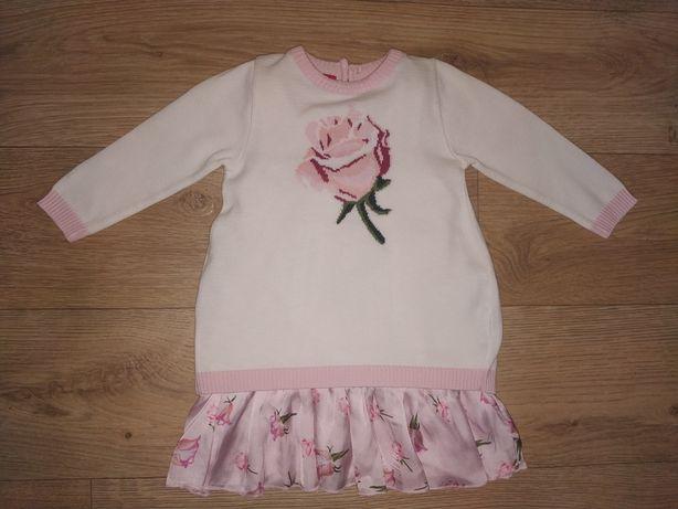 Платье, костюм.(Gymboree, H&M, Carter's,Zara)