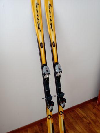 Narty Salomon 175cm Xfree 9