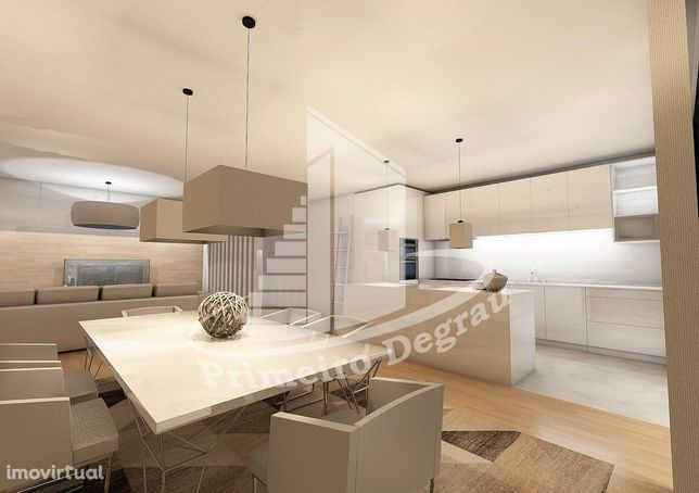 Apartamento T4 Venda em Nogueira, Fraião e Lamaçães,Braga