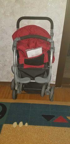 Детская коляска, Portfolio CAM (Италия))