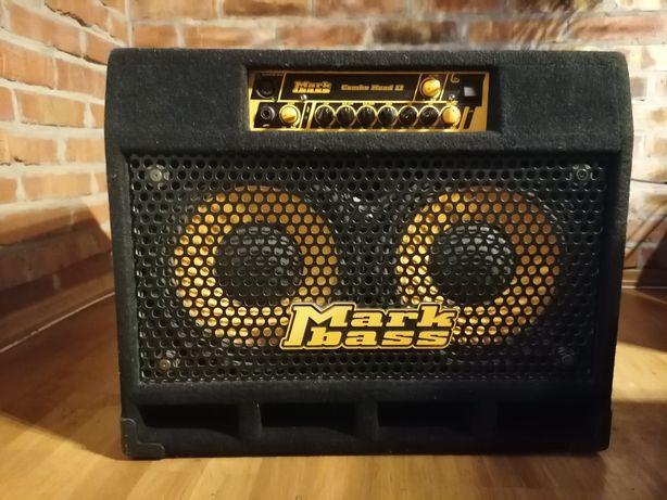 Markbass CMD 102p combo basowe używane