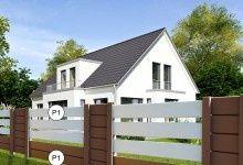 Produkcja i Montaż Ogrodzeń Betonowych