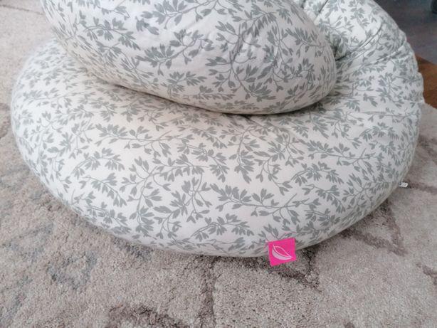 Poduszka dla ciężarnych motherhood rogal