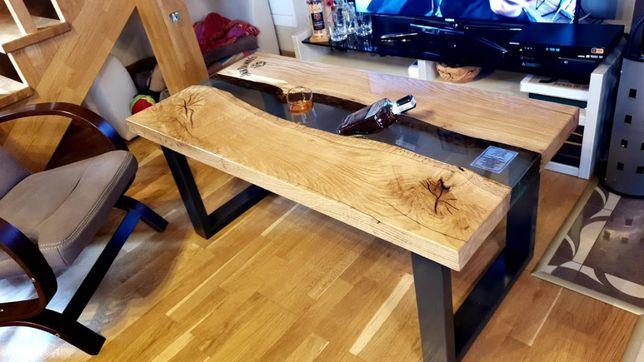 1,3 kg żywica odlewnicza blaty stoły do 10 cm GRATIS barwnik