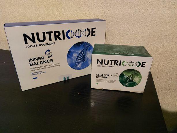 Fit6 suplementos Nutricode