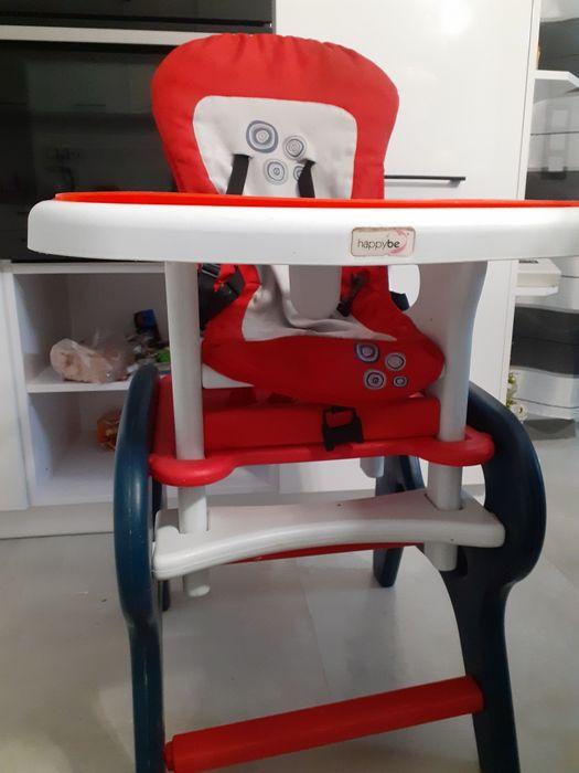 Krzesełko do karmienia Niewierz - image 1