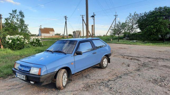 Продам ВАЗ 2108 гбо