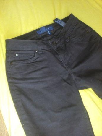 Zara eur38 usa6 джинсы джинси