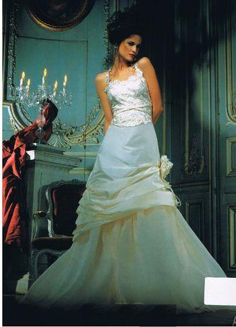 Vestido Noiva (Novo)