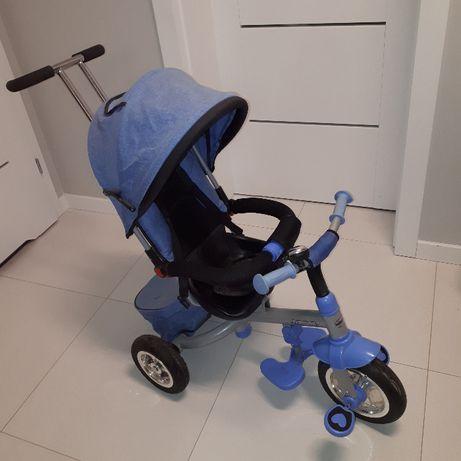 Rowerek dla dziecka Baby Mix Typhoon