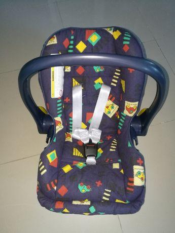Cadeira auto Römer Baby-Safe
