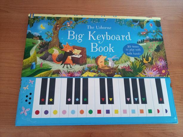 Usborne Big Keyboard Book