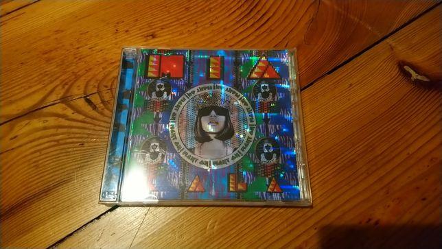 MIA Kala wyd. specjalne 2 CD // peaches santigold