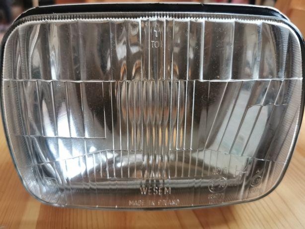 Reflektor Fiat 126p WESEM