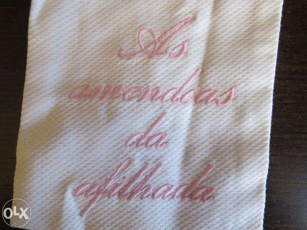 Saca Amendoas Afilhada