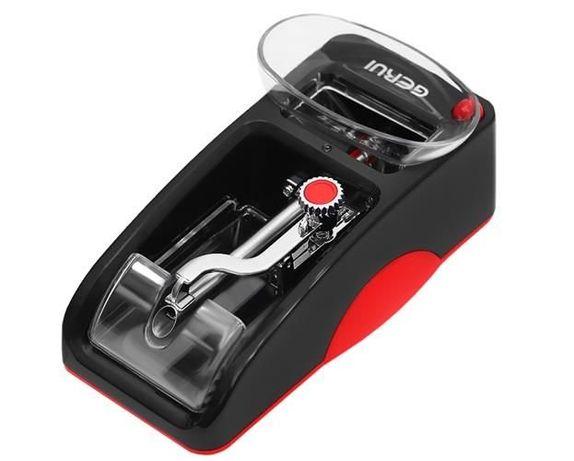 Электрическая машинка для сигарет самокруток Gerui 05