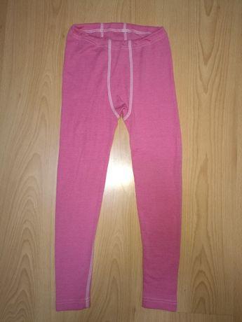 Odzież termoaktywna WE roz.116, bielizna termiczna, funkcyjna, spodnie