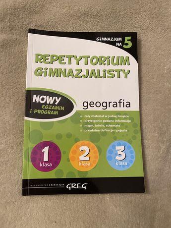 Repetytorium geografia