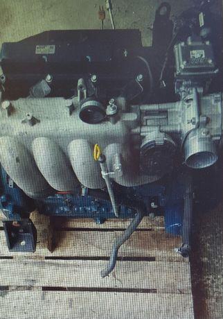 Silnik Kubota WG-2503 do wózka widłowego