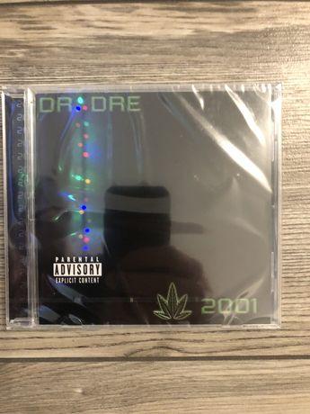 Płyta dr. Dre