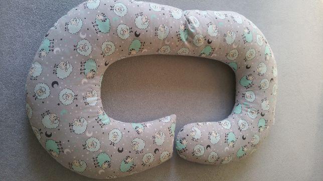 Poduszka ciążowa PREMIUM C