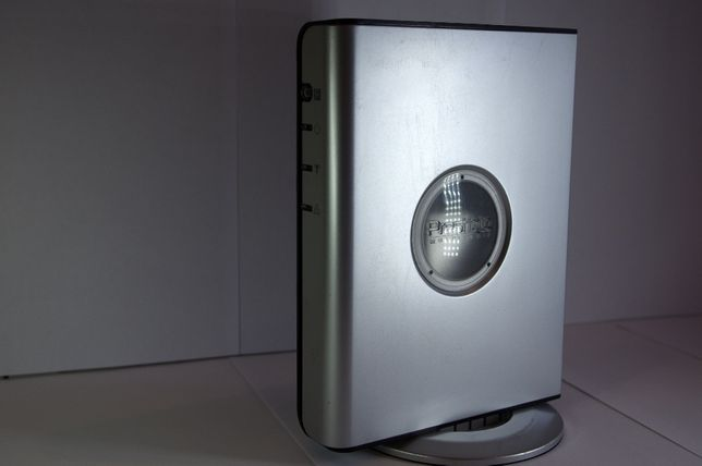 Digital media adapter DMA-301 - Prestigio