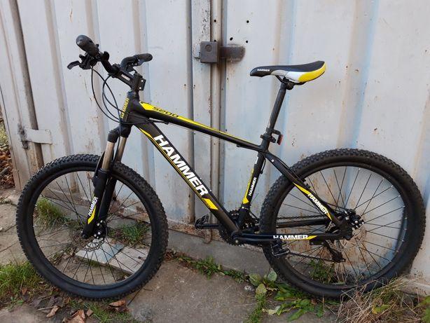 Велосипед, Hardtail,MTB,Himano