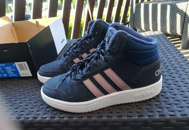 Adidas roz 36 2/3