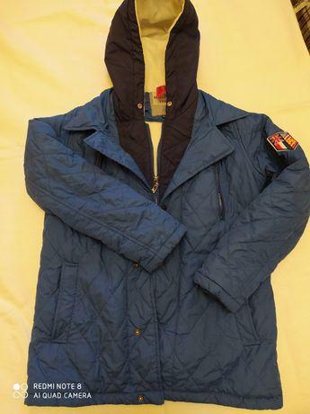 Куртка детская демесезонная