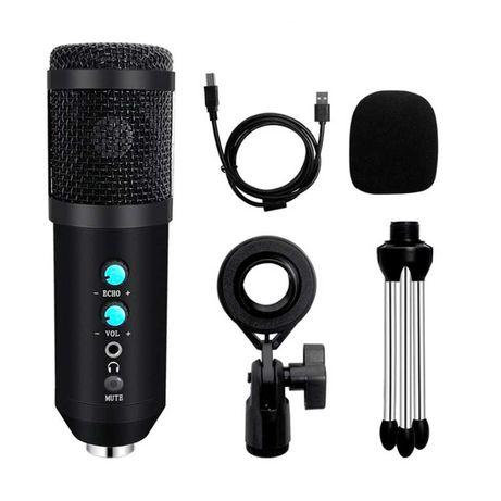 Mikrofon pojemnościowy USB FZONE BM-01