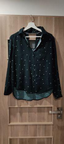 Koszula Zara w kropki