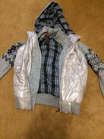 Куртка мужская.Всесезоная