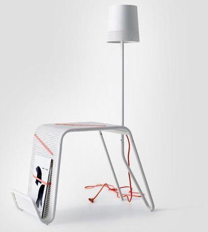 Stolik Ikea PS T.Rygalik
