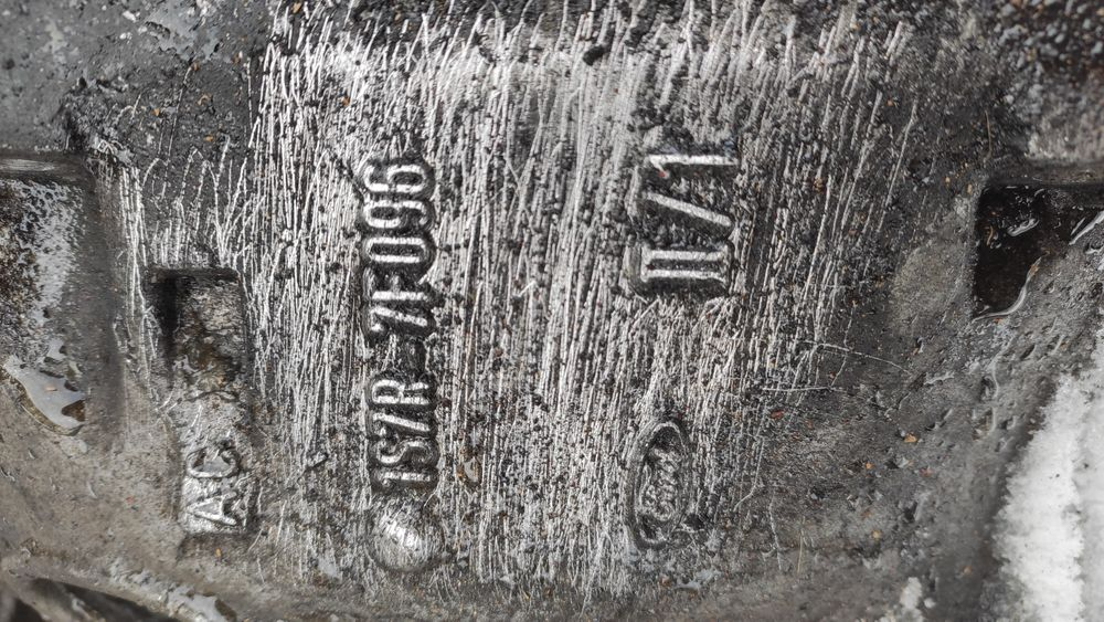 Коробка КПП форд мондео Ясеновка - изображение 1