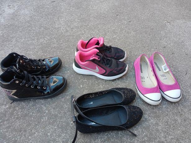 Обувь, Взуття, красовки, кросівки, туфельки,черевички Nike