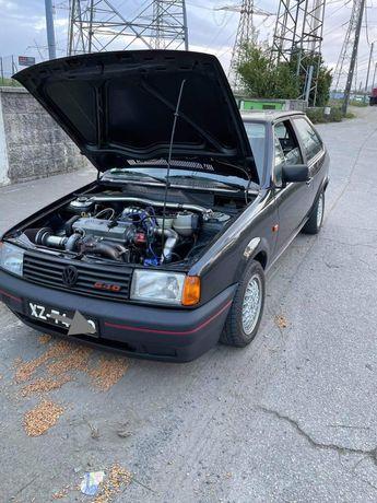 VW Polo G40 Turbo